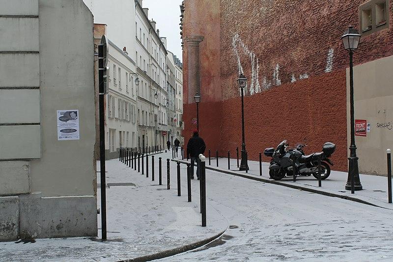 Fichier:Rue Legouvé (Paris) 01.jpg