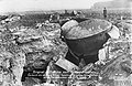 Ruins of Fort Loucin in the Fortress of Liege 1914.jpg