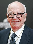 Rupert Murdoch - Flickr - Eva Rinaldi Celebrity and Live Music Photographer