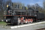 Russian locomotive Эм 731-23 Melitopol 2.jpg
