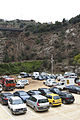 Rutes Històriques a Horta-Guinardó-pedrera i pont 04.jpg