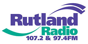 Rutland Radio - Image: Rutland Radio Logo