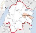 Söderköping Municipality in Östergötland County.png