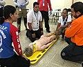 SAMUR-PC forma en Nicaragua a personal de emergencias 01.jpg