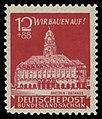 SBZ Ost-Sachsen 1946 65 Dresden, Neues Rathaus.jpg