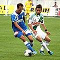 SC Wiener Neustadtvs SK Rapid Wien 20110723 (06).jpg