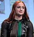 SDCC 2015 - Sophie Turner (19648301706) (cropped).jpg