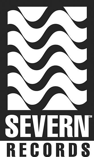 Severn Records - Image: SEVERN RECORDS LOGO