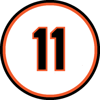 Carl Hubbell - Image: SF Giants 11