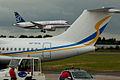 SJI @ Paris Airshow 2011 (5887747100).jpg