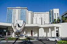 Sahara Las Vegas - Wikipedia