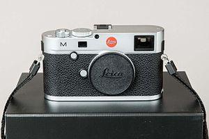 Leica M Entfernungsmesser Justieren : Leica m wikiwand