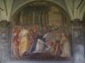 SMN Chiostro Grande o07 Giovanni Maria Butteri, San Domenico resuscita un bambino.JPG