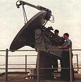 SPG-62 radar at Surface Combat Systems Center, Wallops Island c1988.jpg