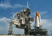 STS-70 Rollout - GPN-2000-000974