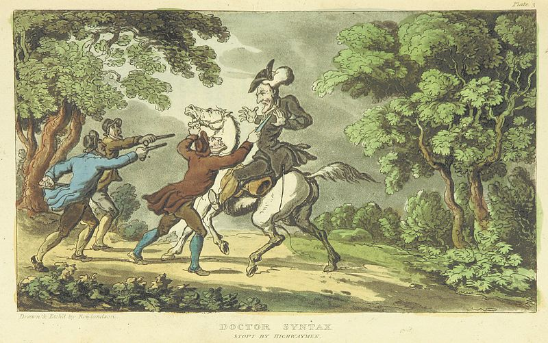 File:SYNTAX(1813) - 03 - Doctor Syntax, Stopt by Highwaymen.jpg