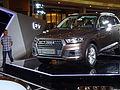 SZ KK Mall Shenzhen roadshow car Auti Q7 male visitor April 2017 DSC (7).JPG
