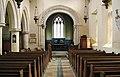 S Mary Great Barrington, Gloucestershire - East end - geograph.org.uk - 343203.jpg