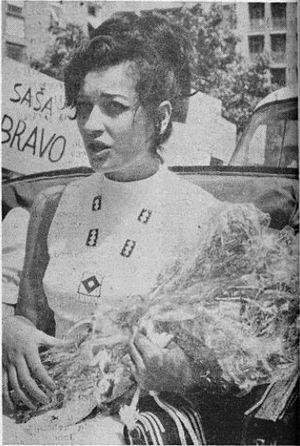 Miss Europe - Miss Europe 1969