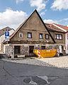 Saalfeld Alte Marktgasse 1 Arbeiterhaus.jpg