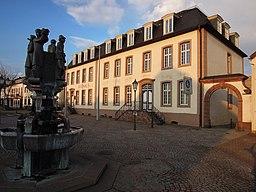 Saarwellingen Schloss (8)