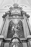 sacramentsaltaar, detail - thorn - 20208490 - rce