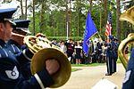 Sacrifice, Airmen honor solemn promise to fallen comrades 150524-F-IM453-107.jpg
