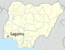 Sagamu location.png