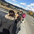 Saganakanoshimacho, Ukyo Ward, Kyoto, Kyoto Prefecture 616-8383, Japan - panoramio (2).jpg