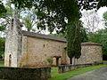 Sagelat - Eglise Saint-Victor -1.JPG