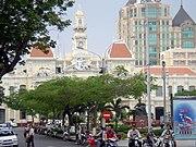 Centrum Ho Chi Minh