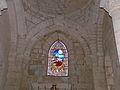 Saint-Amand-de-Vergt église choeur pendentifs.JPG