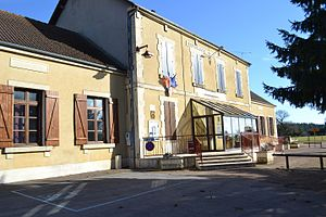 Maisons à vendre à Saint-Aubin-les-Forges(58)