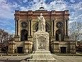 Saint-Aubin (Toulouse) - Monument aux morts.jpg