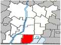 Saint-Georges-de-Clarenceville Quebec location diagram.PNG