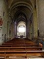 Saint-Malo (35) Cathédrale Saint-Vincent Transept 01.JPG