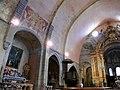 Saint-Papoul - Abbaye - Abbatiale - Chapelles latérales côté nord.jpg