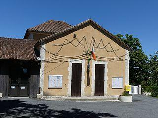 Saint-Perdoux, Dordogne Commune in Nouvelle-Aquitaine, France