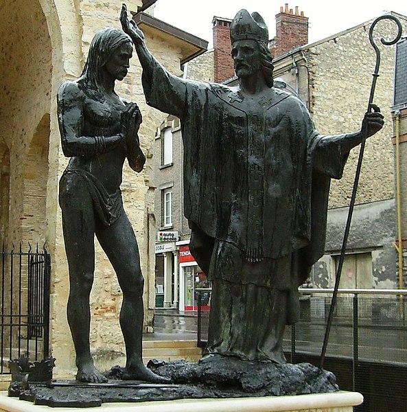 File:Saint-Remi baptisant Clovis.JPG