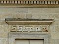 Saint-Seurin-de-Prats château Prats fenêtre décor.JPG