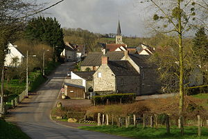 Saint-Lambert, Calvados - Image: Saint Lambert 001