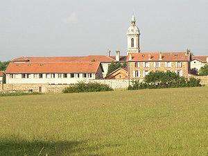 Community of St. John - Priory and novitiate of philosophical studies in Saint-Jodard