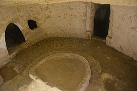 Saint Paul catacombs 04.jpg