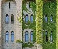 Saint Stephen Castle in Aurillac 06.jpg