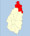 Sainte-Lucie - district de Gros-Islet.png