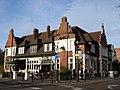 Salisbury Arms, Winchmore Hill, N21 (3613727644).jpg