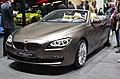 Salon de l'auto de Genève 2014 - 20140305 - BMW 13.jpg