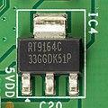 Samsung LTM215HT04 - controller - Richtek RT9164C-2263.jpg