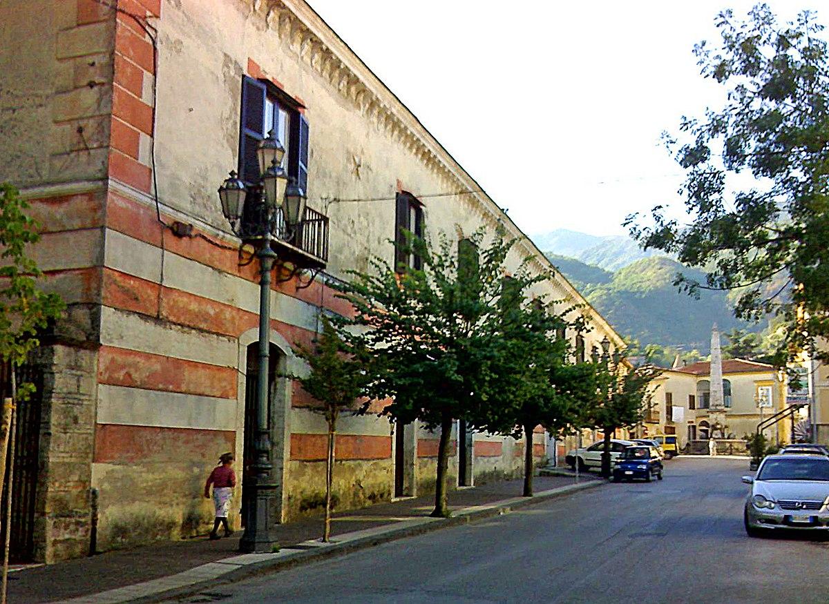 San Martino Valle Caudina Wikipedia