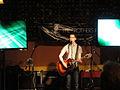 San Diego Comic-Con 2011 - live music (Kirby Krackle) at Tr!ckster (6004008947).jpg